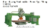 Stone Sawing Machine (Steel Frame Type) CJ/CJC-5CG/ACR