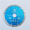 High Quality Segmented Diamond Saw Blade