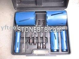 Diamond Core Bits Sets(XFDB002)