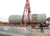 dBm Rotary Kiln Used in Magnesium Production Line