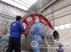 Slag Grinding Mill with Low Cost