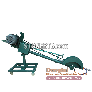 18 inch adjustable cutting machine