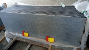 Grey G654 Granite Countertops Projects