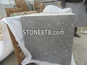 Economic pearl gray granite stone