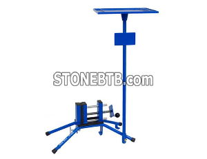 EDGE POLISHING STANDS