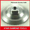 Aluminum Backer Pads For Stone And Floor Polishing Pads
