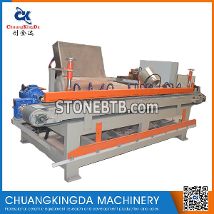 multi-function stone arc machine