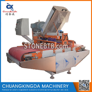multi blade saw machine
