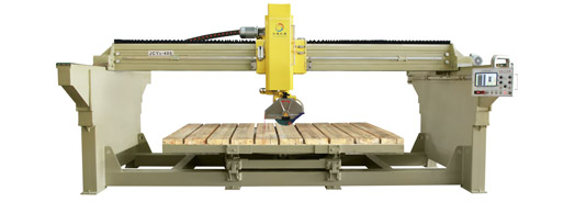 jcyd 400 bridge auto cutting machine