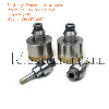 Glass Diamond Drill Bits for glass processing