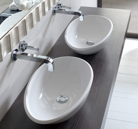 4 New Basin Designs From Victoria Amp Albert 2009 Info Center Stonebtb Com