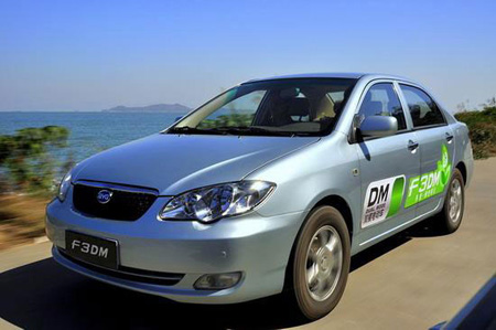 World s First DM Electric Car Faces Dilemmas