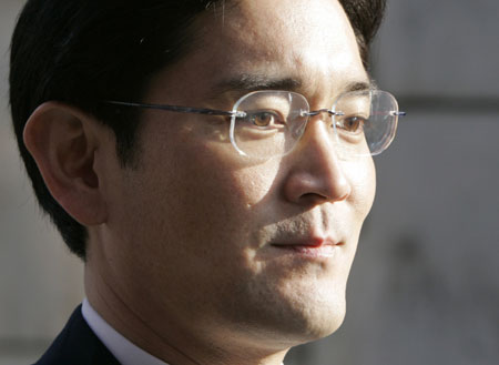 S Korea s Samsung Electronics appoints executive vice president