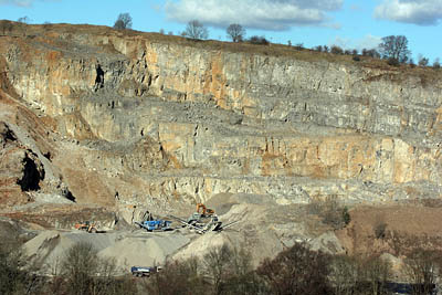 Welcome for judges decision against Backdale limestone quarrying
