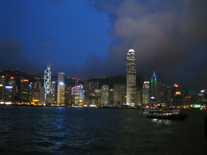 HK s visitor arrivals up 11 in January 2009