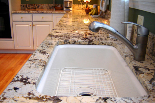 Granite Countertops for New Jersey and Pennsylvania by Bodnar Sons Marble Granite