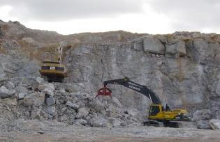 Independent audits contribute to increased quarry safety