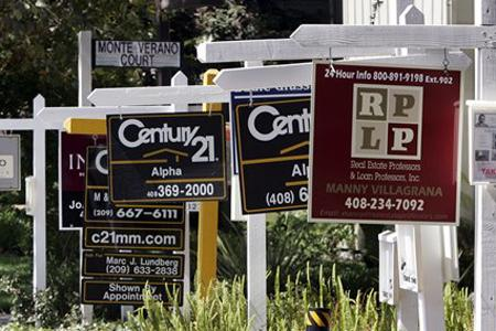 U S housing starts fall 10 6 in October