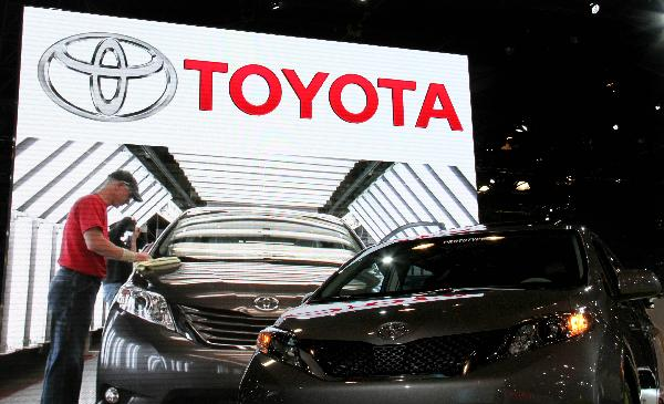Moody s downgrades Toyota s credit rating profit concerns over product quality