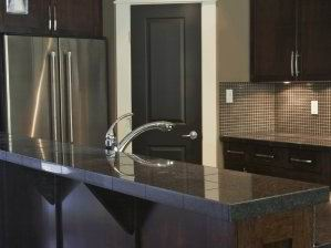 Is that granite counter in your home emitting radon?