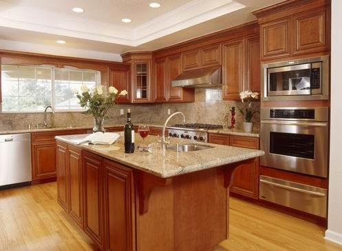 Demand for Countertops in China to Exceed 82 Million Square Meters in 2012