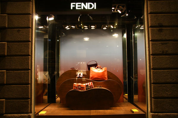 The Success Story of Fendi