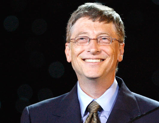 Bill Gates A story of Success