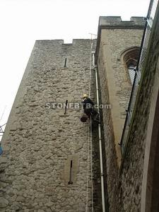 Our Building Projects - The Tower of London