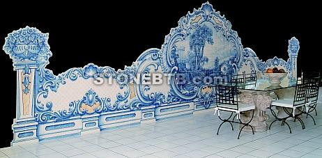 Classic Decorative with motif