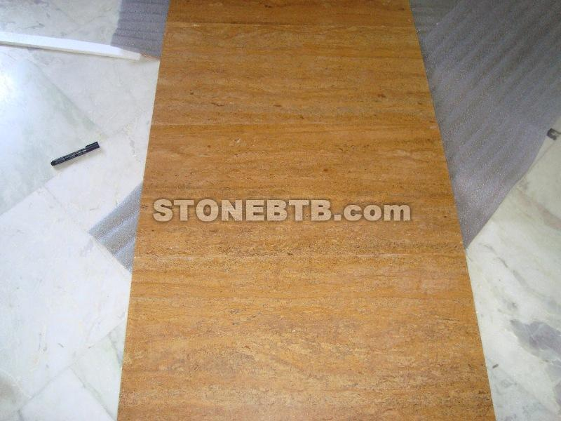 Ita Gold Sandstone Tiles