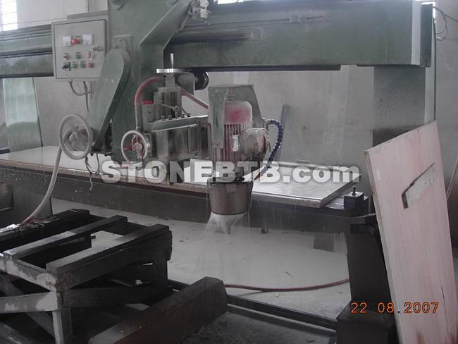 Granite Machineries