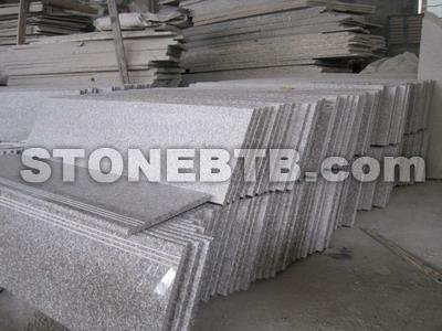 G636 Granite Stair