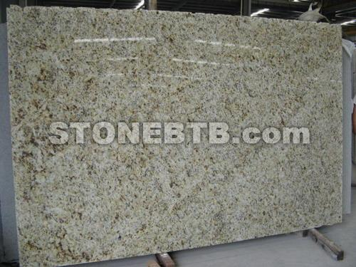 Giallo Ornamental Slab