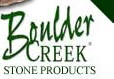 Boulder Creek Stone Products