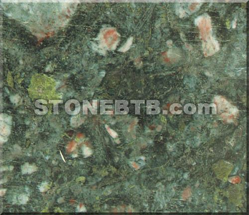 Luding Multi Color Marble