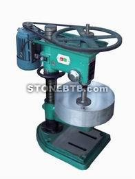 Stone Machinery Beads Milling Machine High Precision