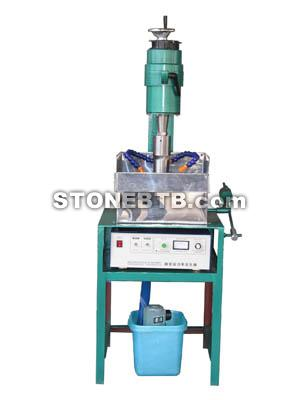 Stone Machine Ultrasonic Drilling and Carving Machine