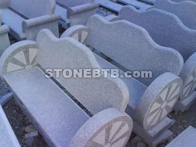 Granite Chairs