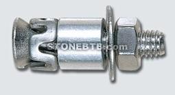 QB Anchor Bolt for Stone Materials
