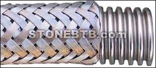 hose, flexible hose, corrugated tube