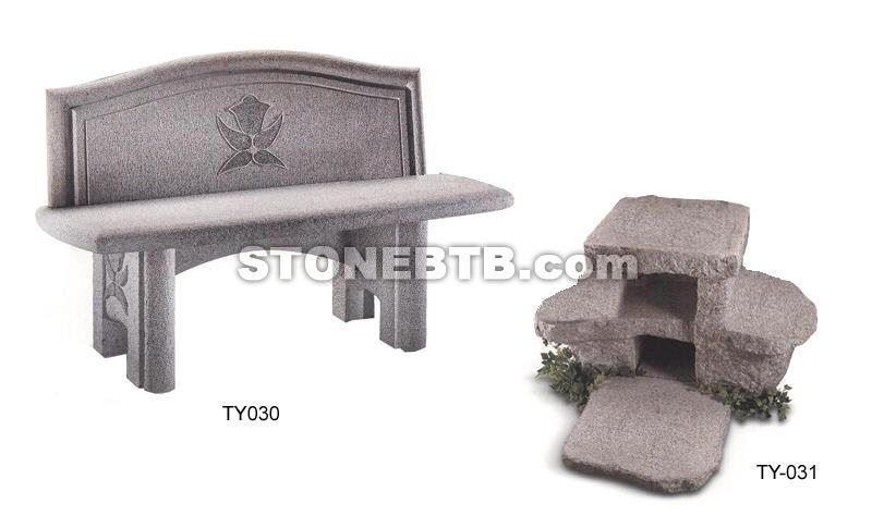 No.FU026, Table & Bench, TY011