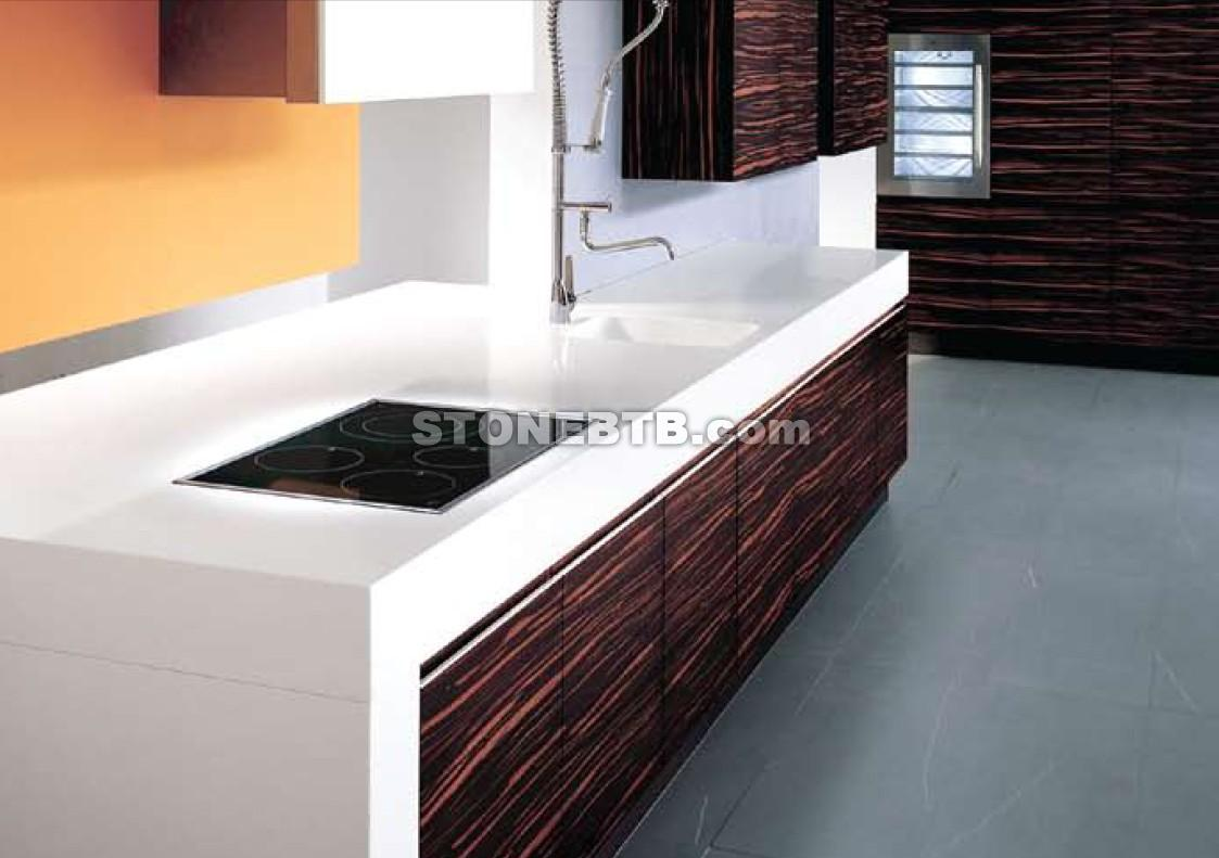 Corian solid surface countertop supply of corian solid for Corian countertop price