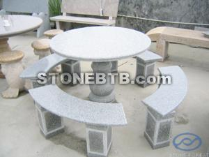 Stone Carvings - Table (SF-CT04)