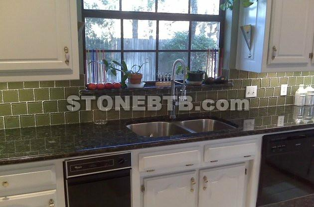 Natural Granite Granite Countertop Kitchen Countertop