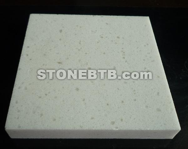White Artificial Marble CM 006