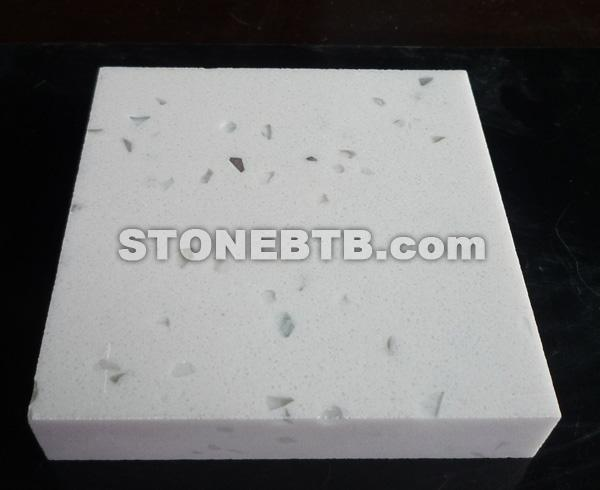 White Artificial Marble CM 005