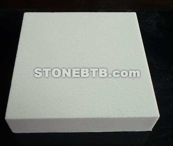 White Compound Marble CM 004