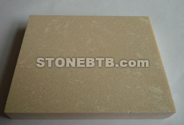 Beige Compound Marble CM 002