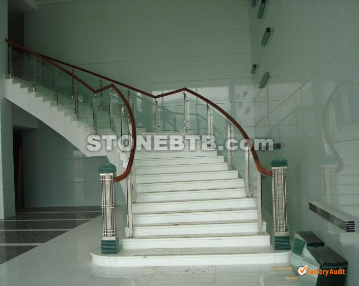 Glass Panel Wall Cladding