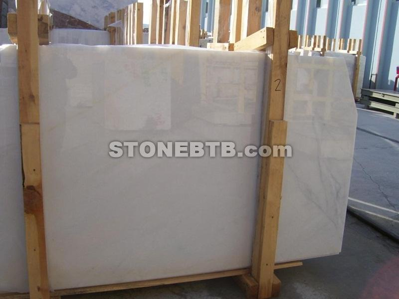 Afyon White Slab